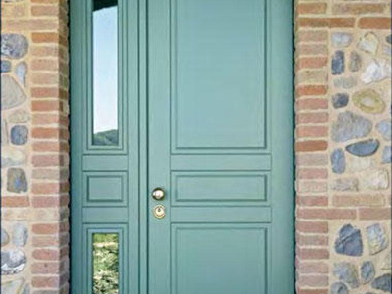 Porte finestre vendita e installazione infissi - Dima porte e finestre ...